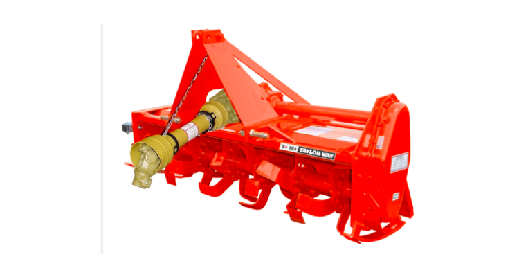 Taylor Pittsburgh 60″ Sub Compact Rotary Tiller